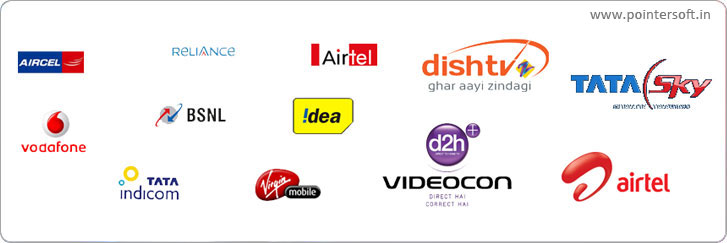 B2B Recharge Software - Mobile DTH Recharge - Mobile Recharge Software - Mobile Recharge System - Mobile Recharge API