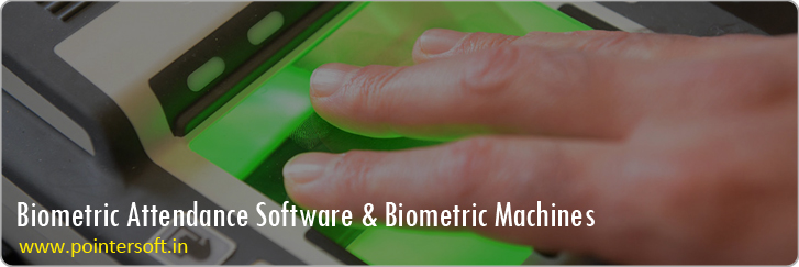 Biometric Machine - Biometric Machine Company - Biometric