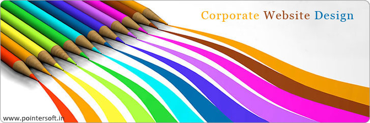 Corporate Website Design, Corporate Website Design Company Delhi, Corporate Website Design Company India