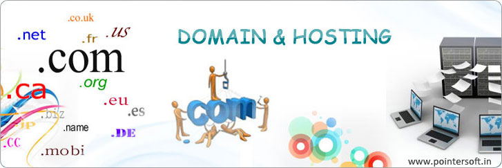 Domain Packages - Hosting Packages - Domain Hosting Packages - Best Domain Hosting Packages - Hosting Domain Packages Company Delhi