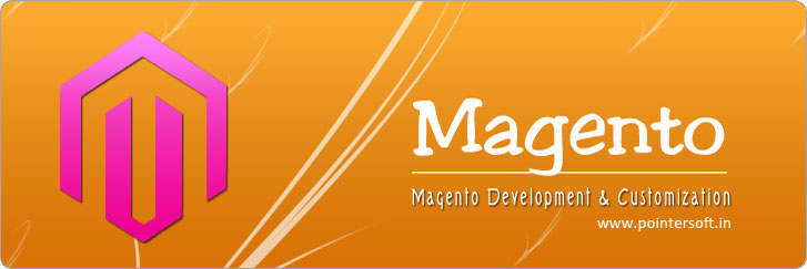 Magento - Magento Development - Magento Web Development - Magento Ecommerce Website Design - Magento Optimization