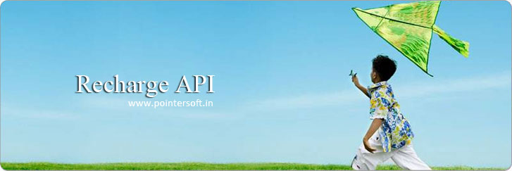 Recharge API - Mobile Recharge API - Online Recharge API - DTH Recharge API - Mobile DTH Recharge API - Prepaid Recharge API
