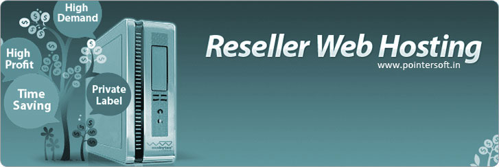 domain hosting reseller