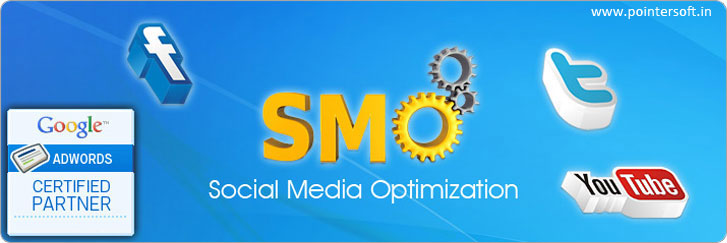 Social Media Optimization - SMO Company Delhi - SMO Services in Delhi - SMO Company India - Best SMO Company - Website Design Delhi