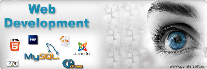 Web Development - Web Development Delhi - Website Development